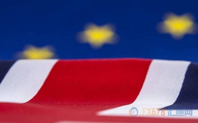美英签署贸易协定,美国助力英国脱欧?没那么容易