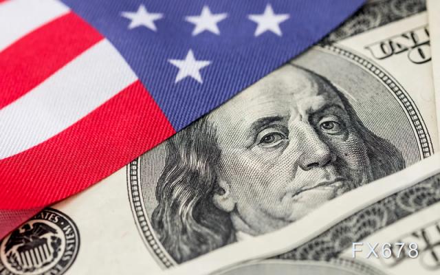 现货黄金上行受阻,美元反弹格局随时可能终结;FED官员暗示不排除经济跌入深渊的可能
