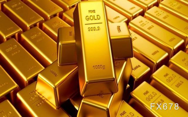 黄金总体持稳,美元进一步承压;美联储官员唱衰任务目标,投资者谨防大选辩论出幺蛾子