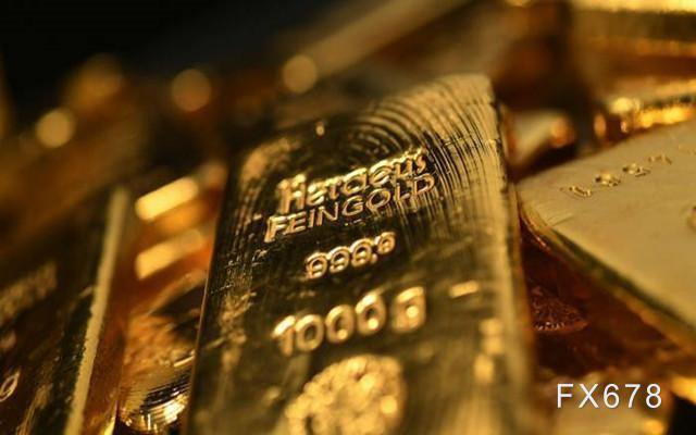 黄金周评:金价升2%,创八周最大涨幅;9月非农负面信号强烈,国会新推刺激阻力或减小