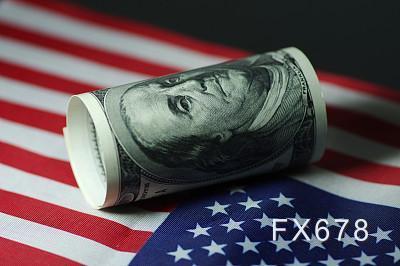 支持者冲击国会引发众怒,特朗普面临解职威胁!金价收复1920美元,美国政局动荡或继续为其撑腰