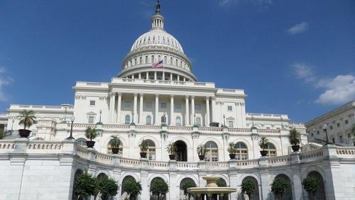 """华尔街资深预言家、黄金""""死多头""""彼得·希夫:美国国会才是真正的威胁,而不是闯入国会大厦的抗议者"""