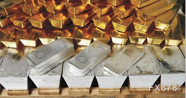 金银遭遇下行调整,三大利多仍支撑多头希望