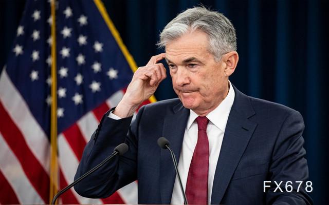 """现货黄金反弹1%,但多头不敢冒进,FED已变得更""""分裂"""""""
