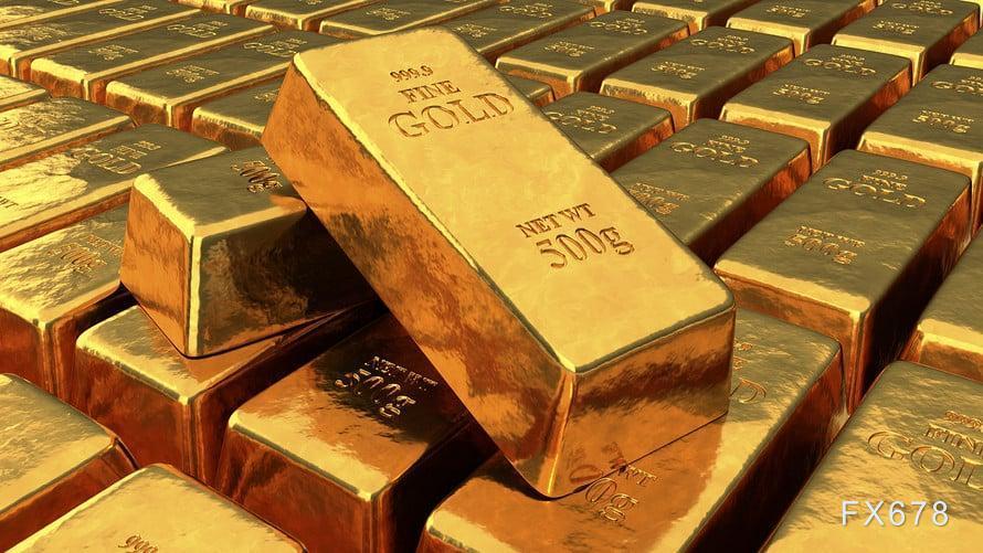 摩臣5注册9月10日黄金交易策略:金价承压于千八关口,建议逢高做空