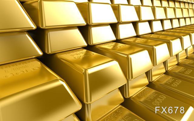 摩臣5注册国际金价重返1800上方,全球主要央行保增长任务重